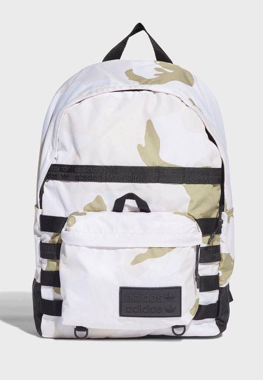 R.Y.V. Aop Backpack