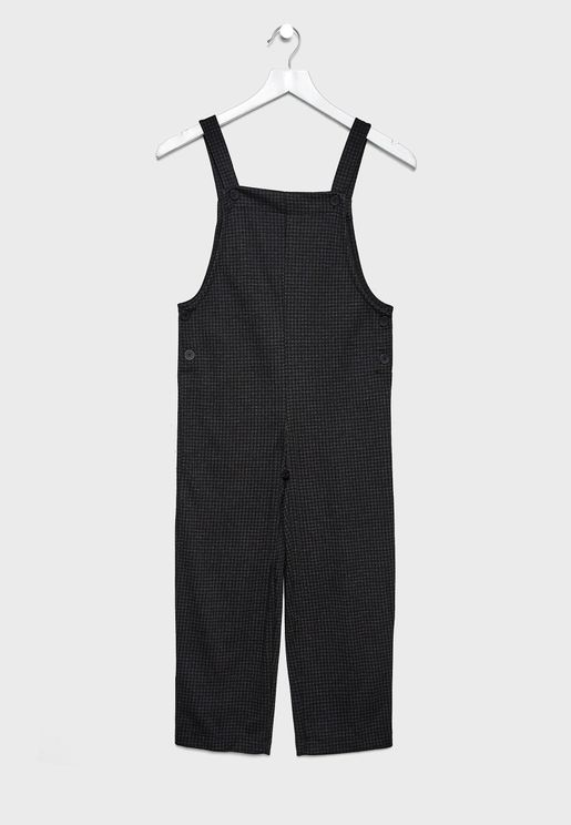 Kids Virginia Dungaree