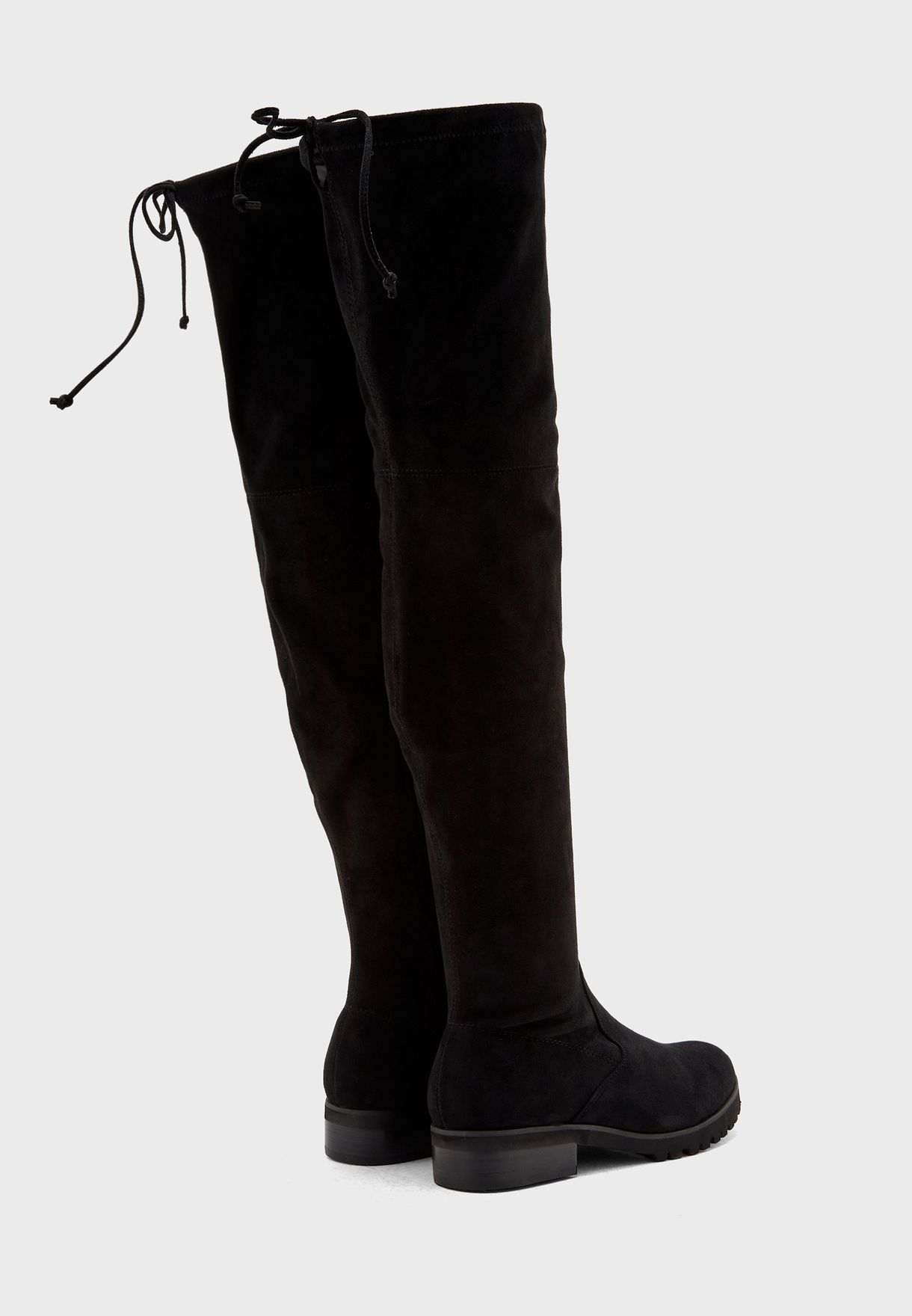 Flory Knee Boot