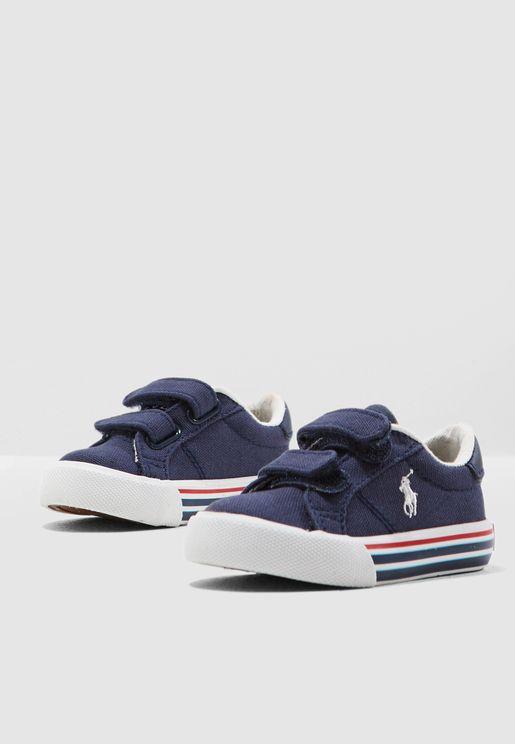 Infant Edgewood Ez Sneaker