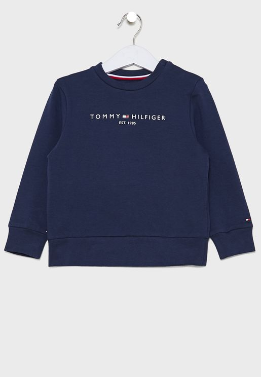 Infant Logo Sweatshirt