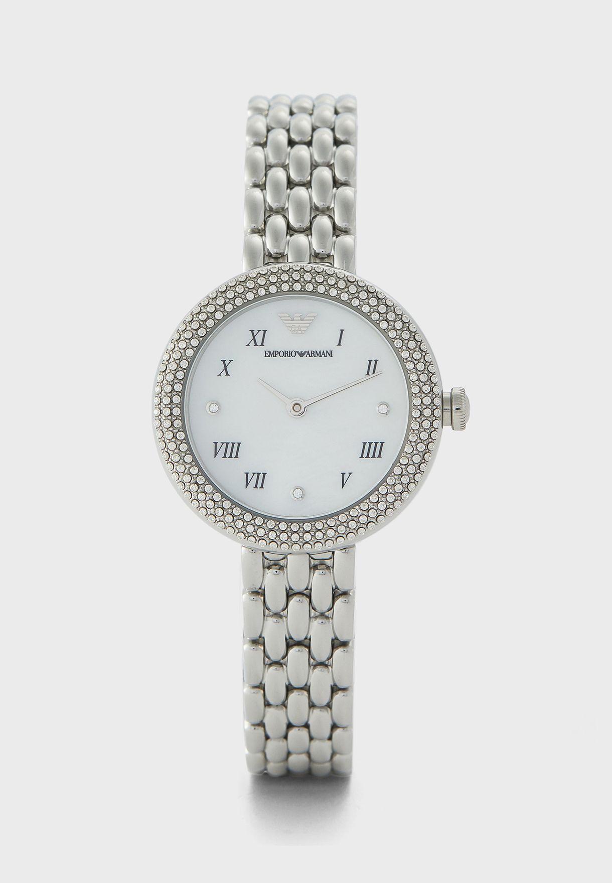 AR11354 Analog Watch
