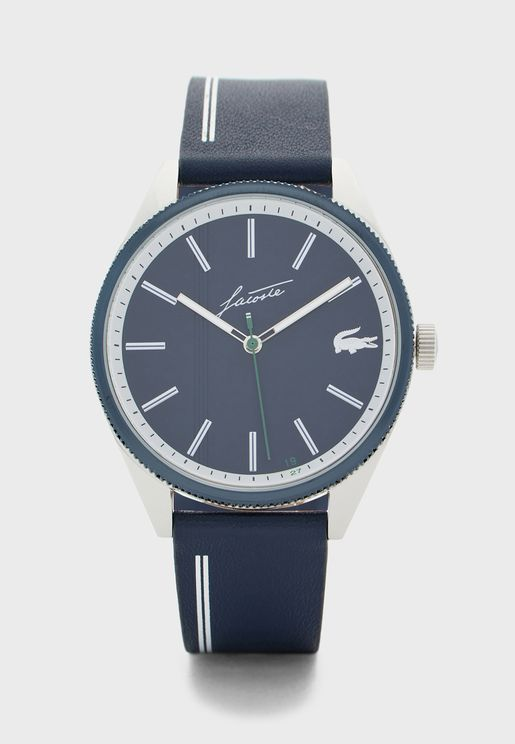Heritage Analog Watch