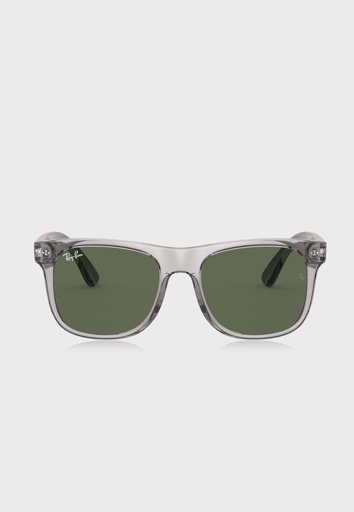 0Rj9069S Wayfarer Sunglasses