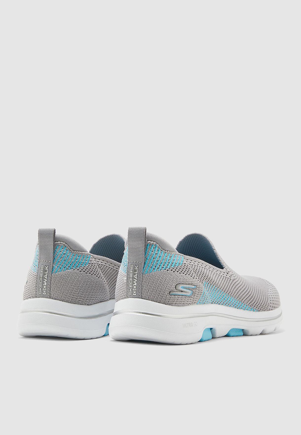Go Walk 5