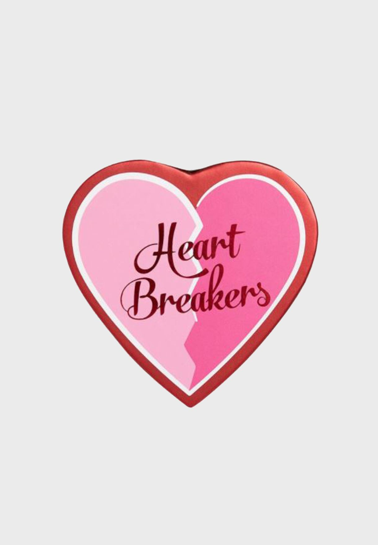 Heartbreakers Matte Blush Independent