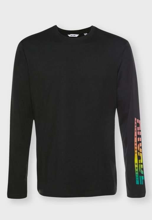 Bogart Crew Neck T-Shirt