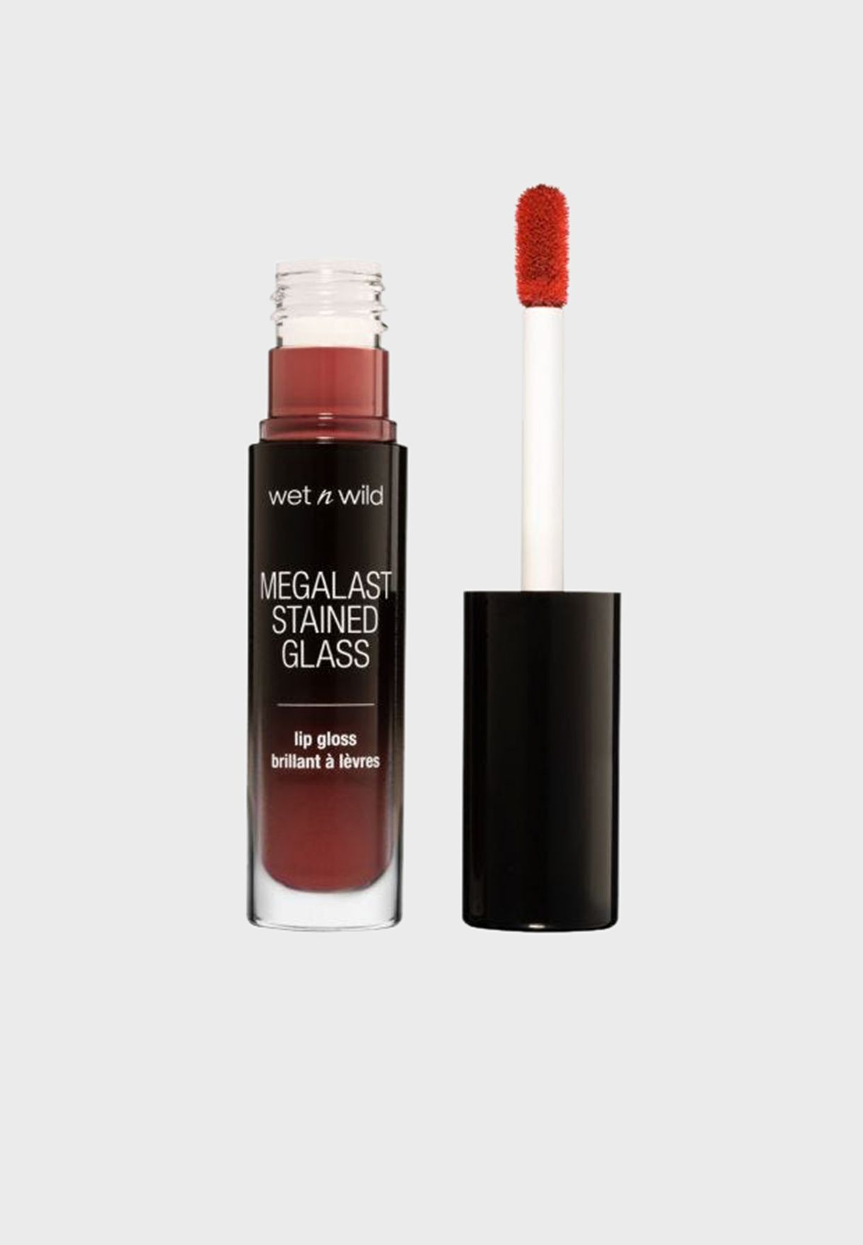 Megalast Stained Glass Lip Gloss - Handle With Care