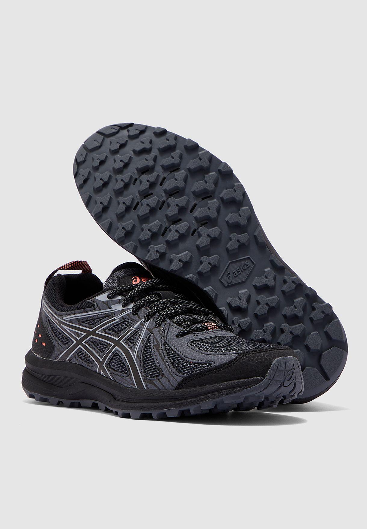 حذاء فريكونت تريل
