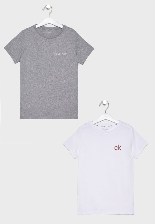 Teen 2 Pack T-Shirt