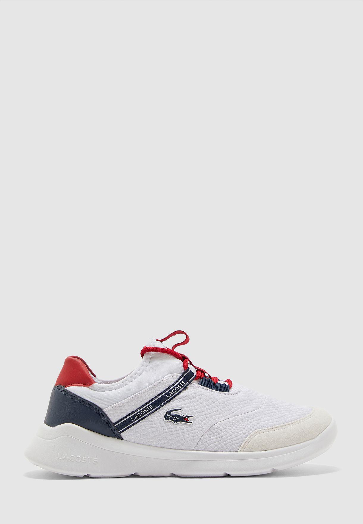 حذاء ال تي داش لو توب