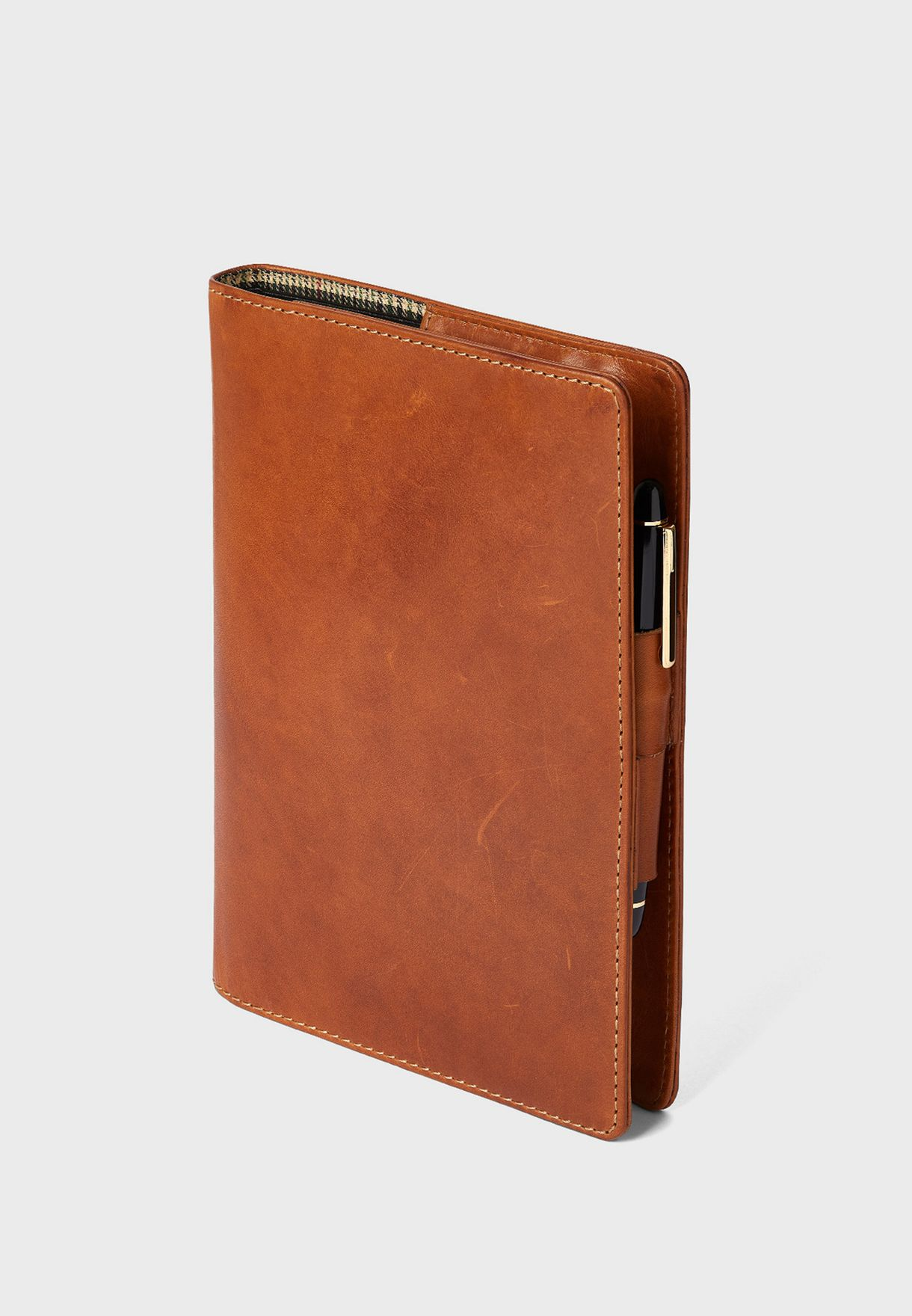 A5 Hudson Cover For Moleskine Notebook
