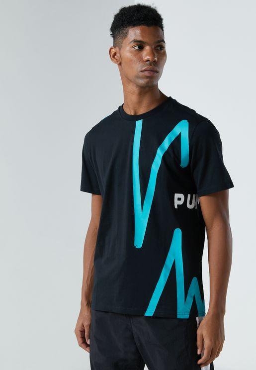 Franchise Graphic T-Shirt