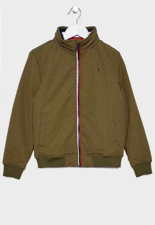 Teen Essential Jacket