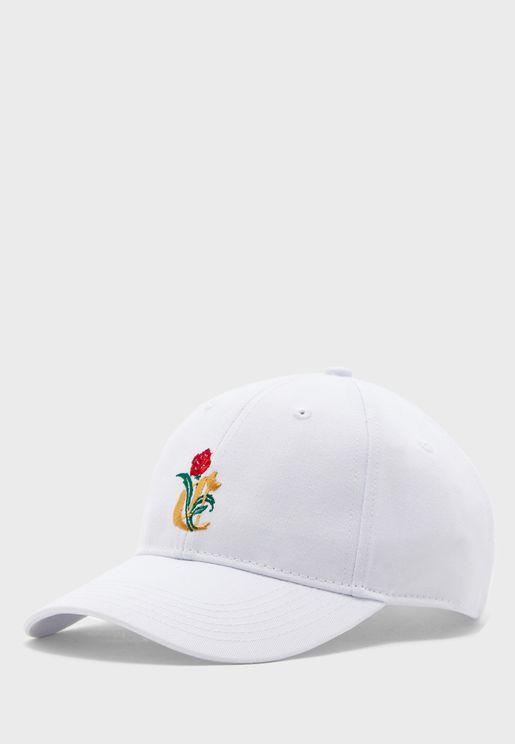Royal Cap