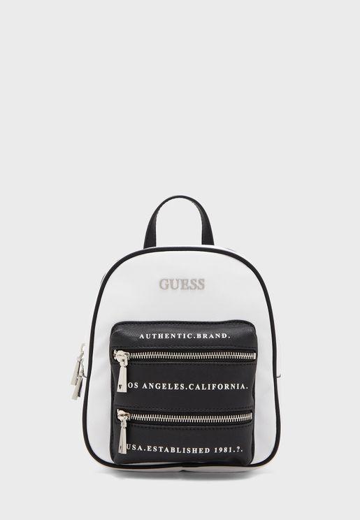 Guess Backpacks for Girls | Online Shopping at Namshi Bahrain