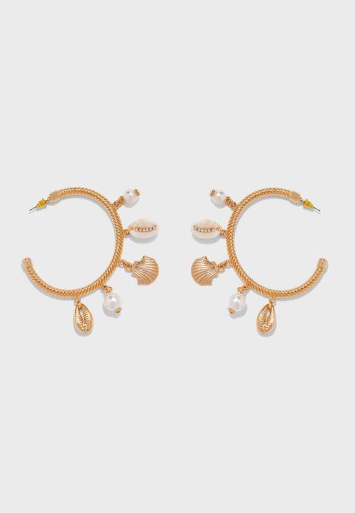 Multipack Ankaii Earrings