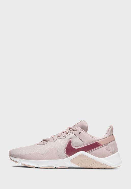حذاء ليجيند ايسينشال 2