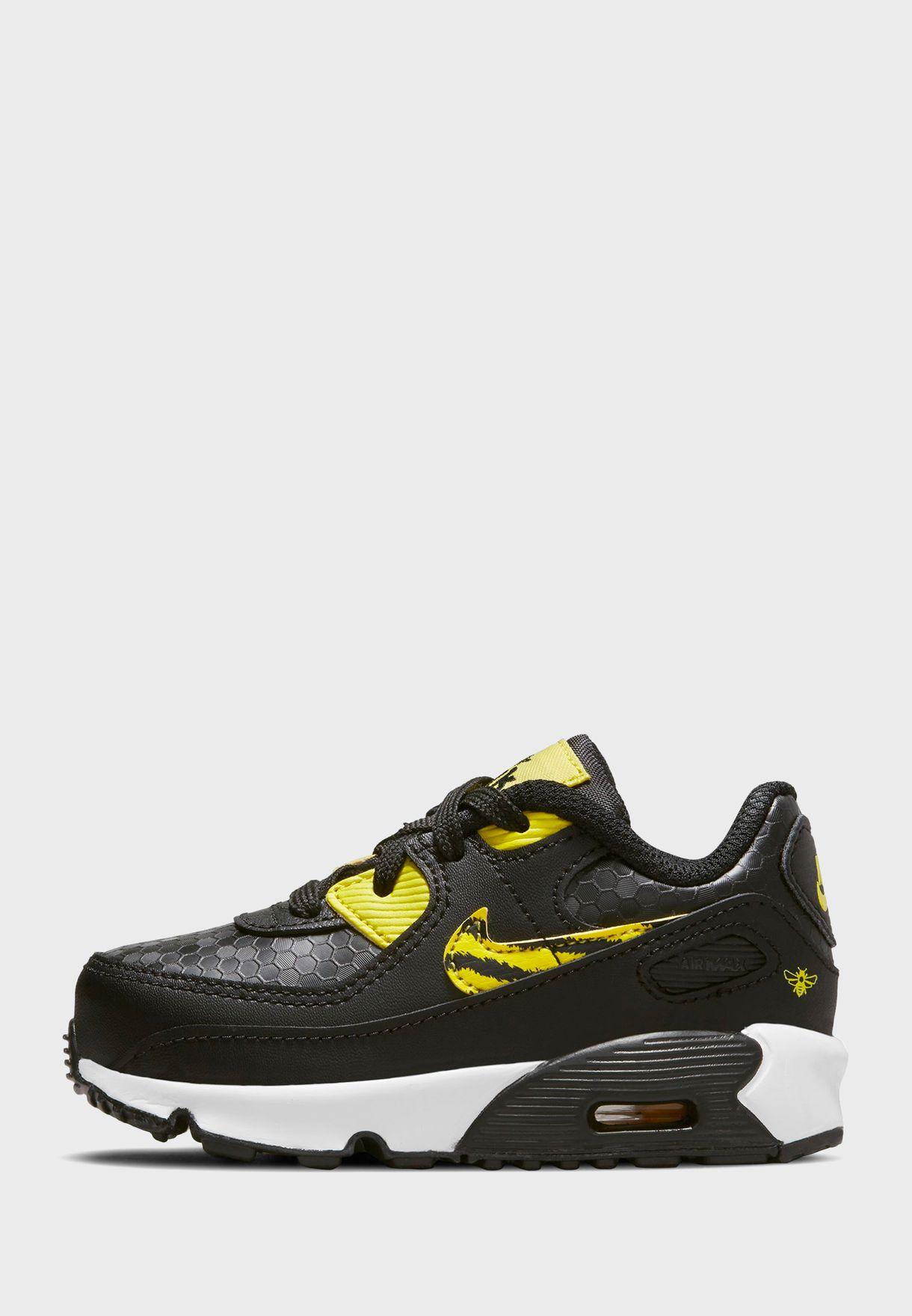 حذاء اير ماكس 90 ال تي ار اس اي