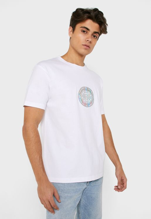 Mission Control Semi Box T-Shirt