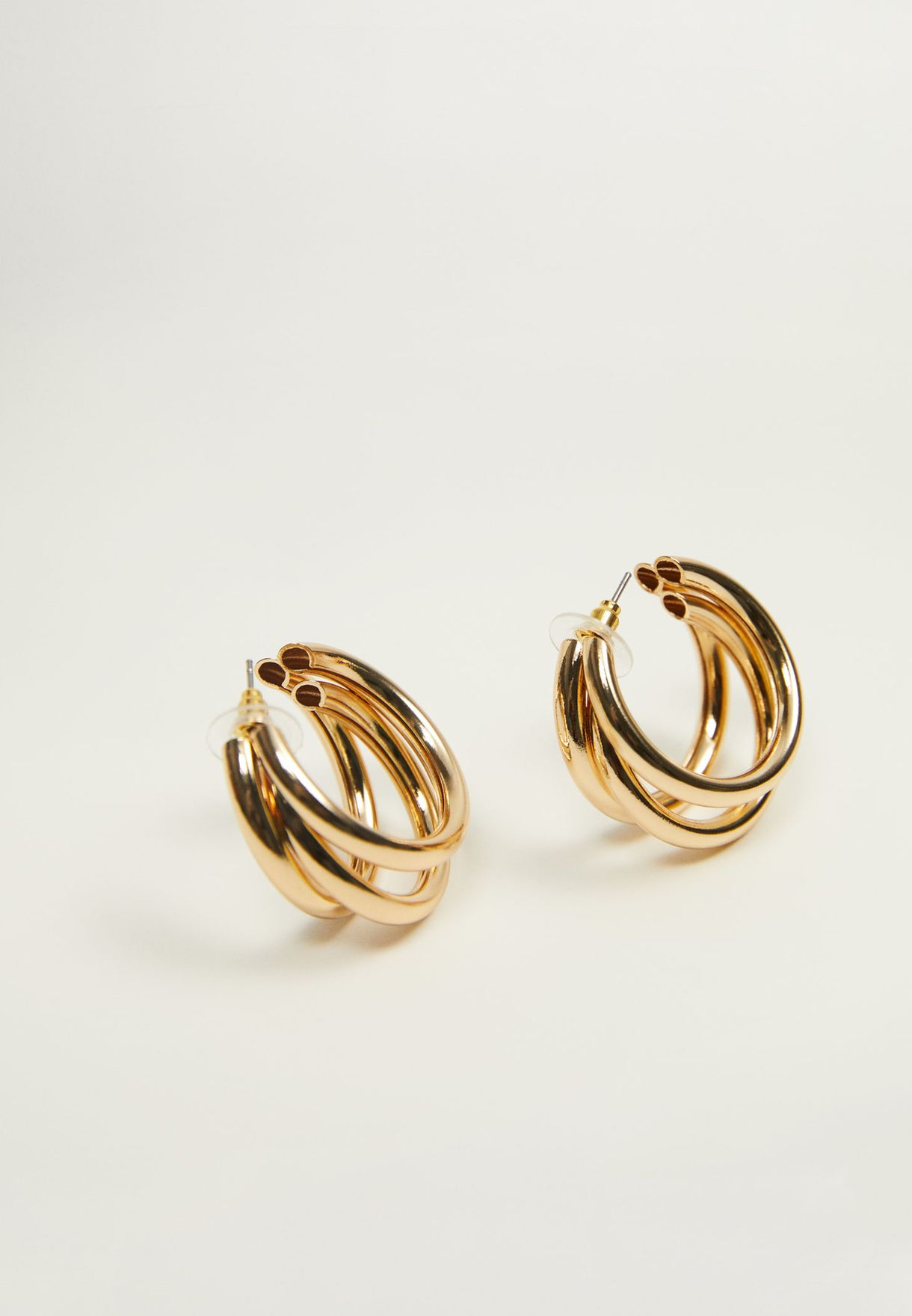 Cosima Hoop Earrings