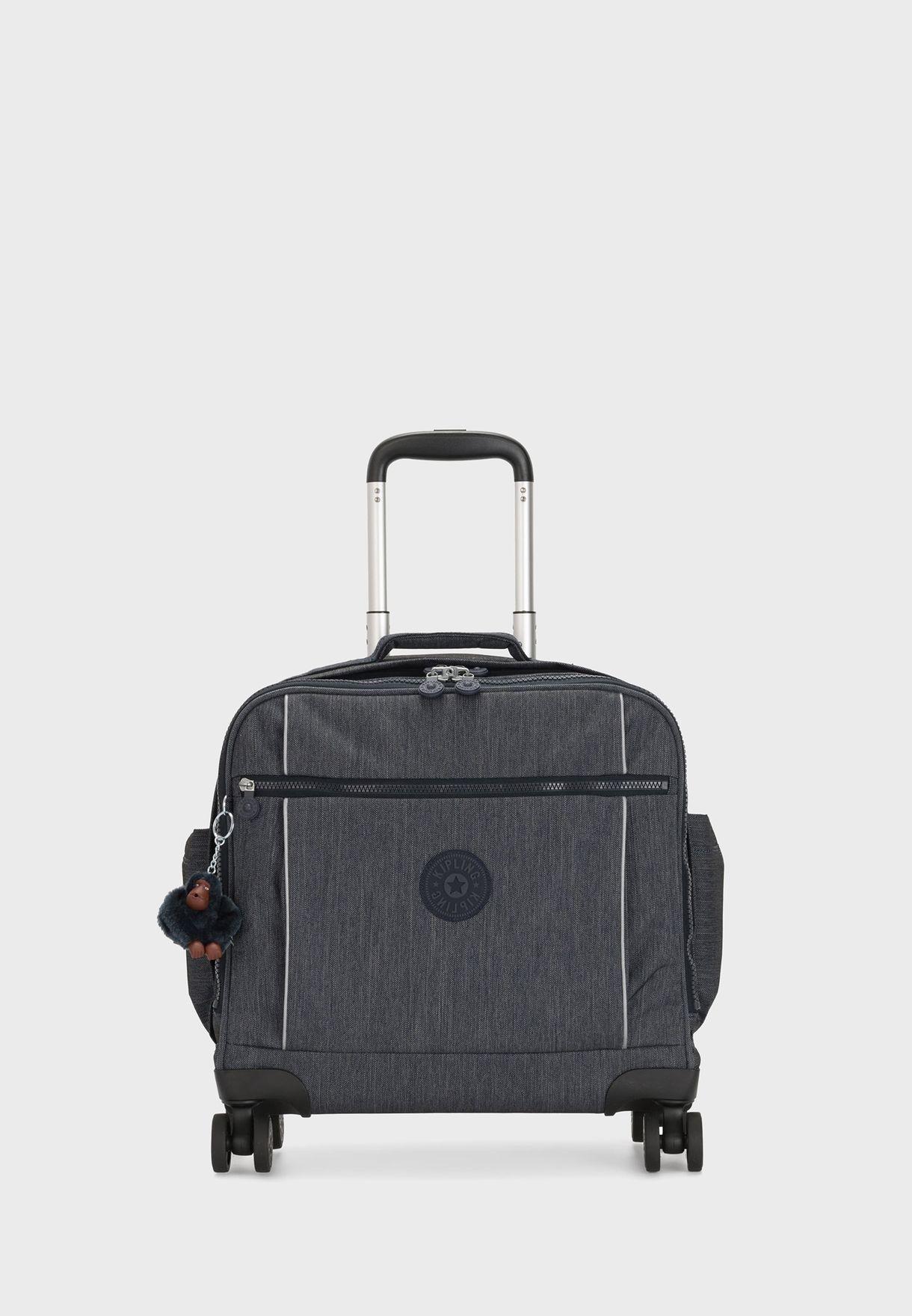 Storia Wheeled Backpack