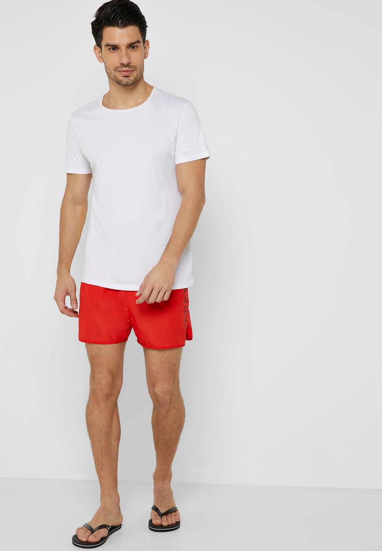 Essential Lounge Shorts