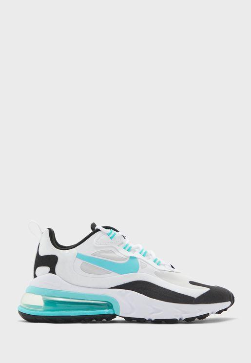 حذاء اير ماكس 270 ري اكت