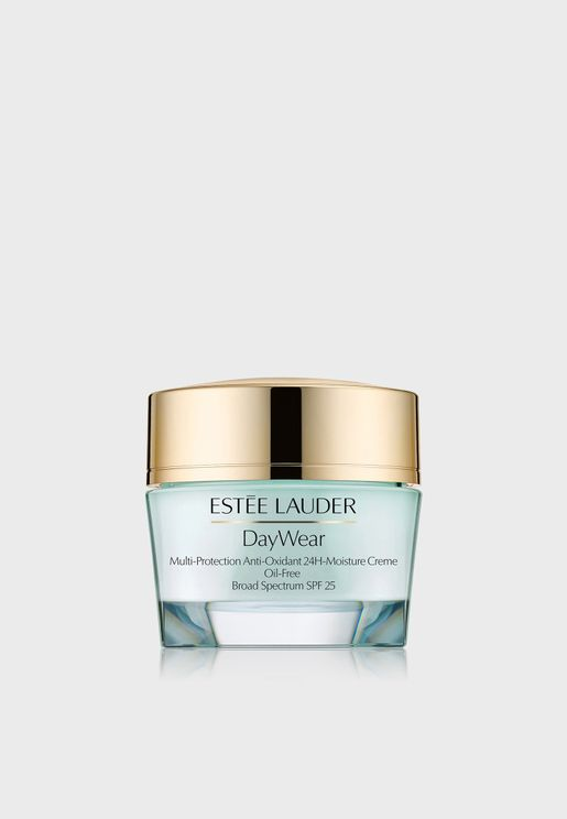 Advanced Multi-Protection Anti-Oxidant Crème