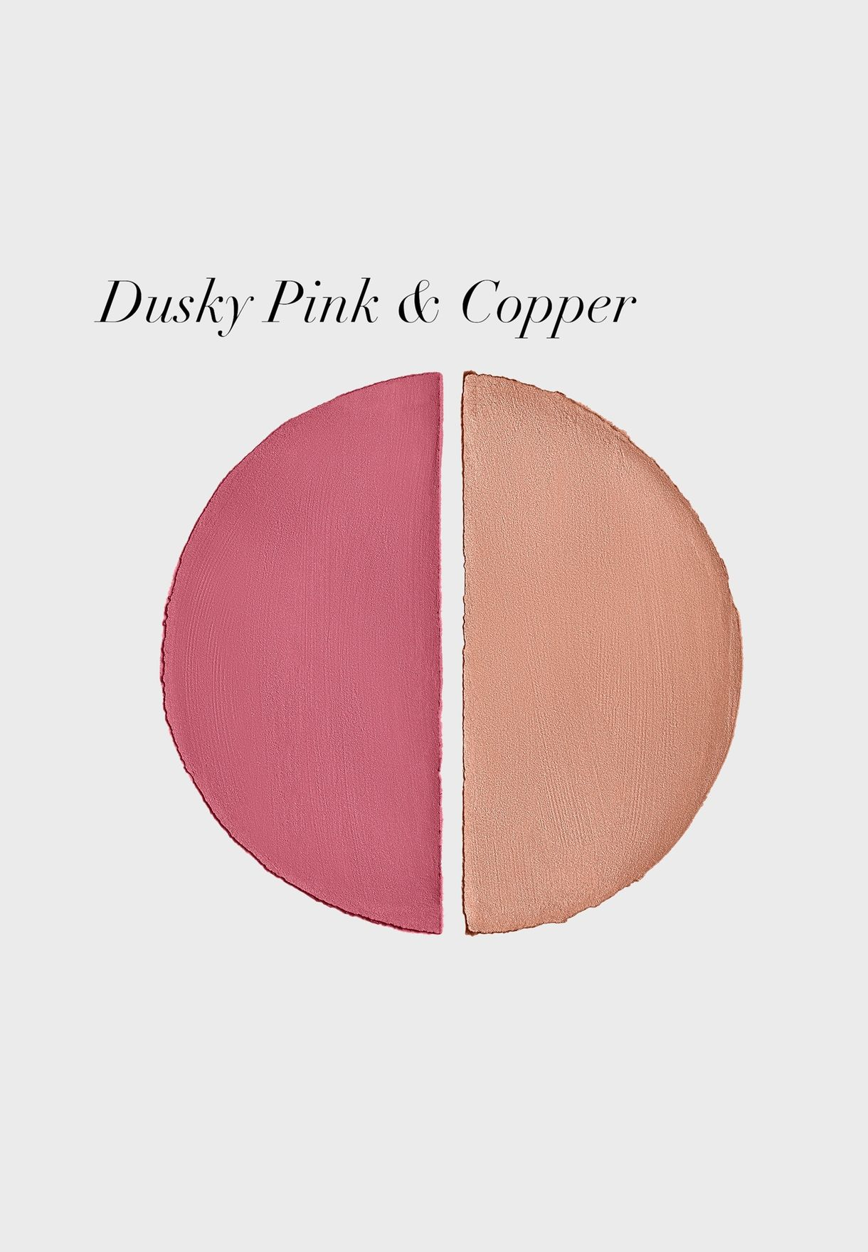 Miracle Cheek Duo - Dusky Pink & Copper