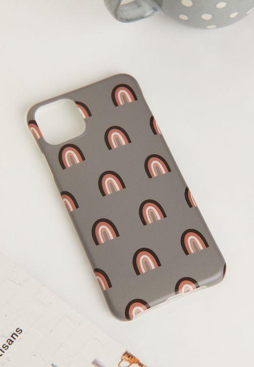 Rainbow  Iphone 11 Pro Max Case