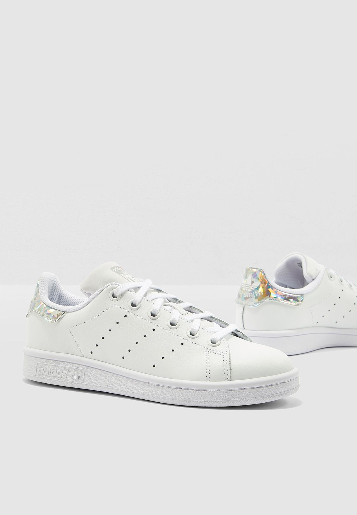 new concept 87106 bf7f4 Youth Stan Smith