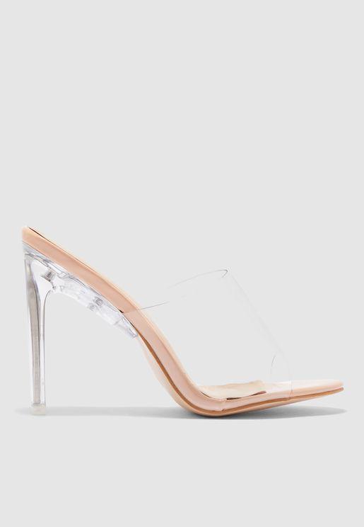 Clique Sandal