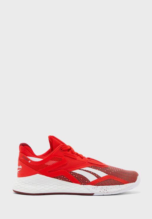 حذاء نانو اكس