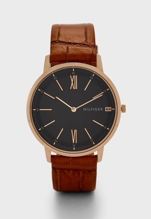 Cooper Analog Watch