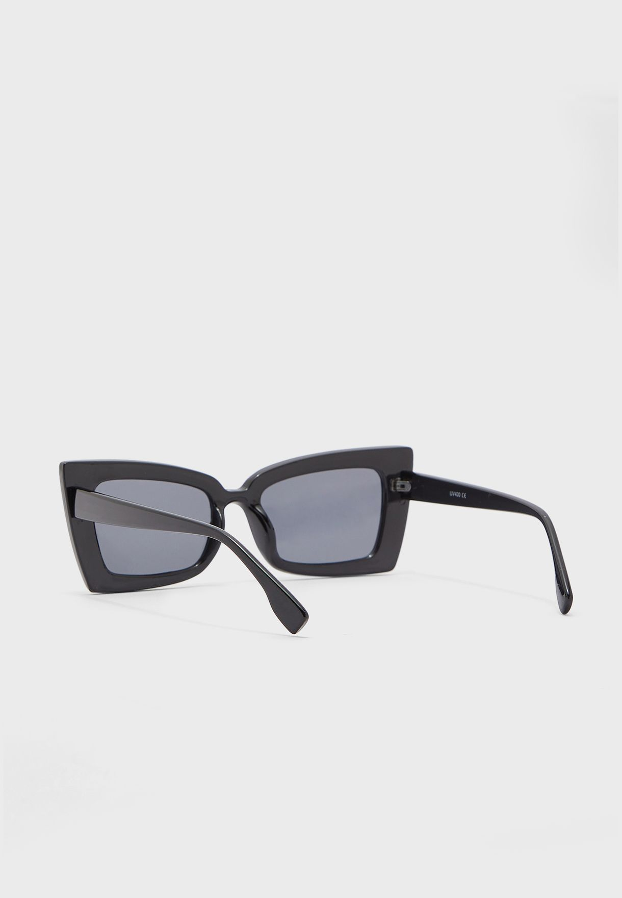 Square Catseye Sunglasses