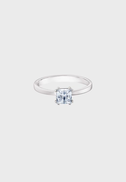 Attract Engagement Ring