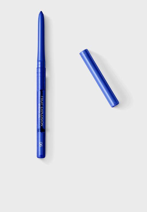 Eye Pencil - Paradise Blue