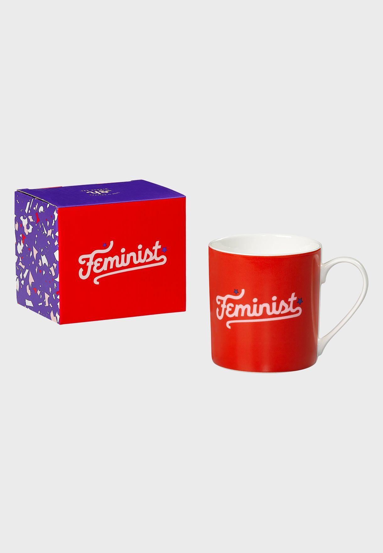 Feminist Mug