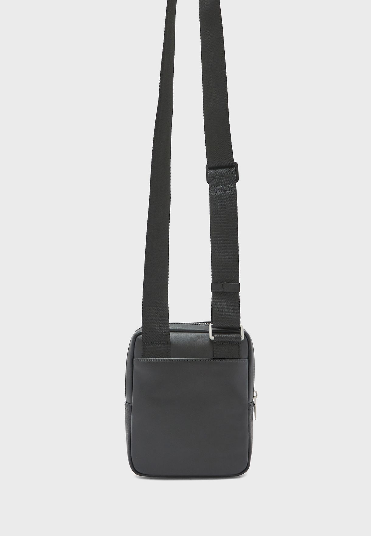 Metropolitan Messenger Bag