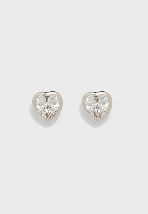 Lottie Stud Earrings