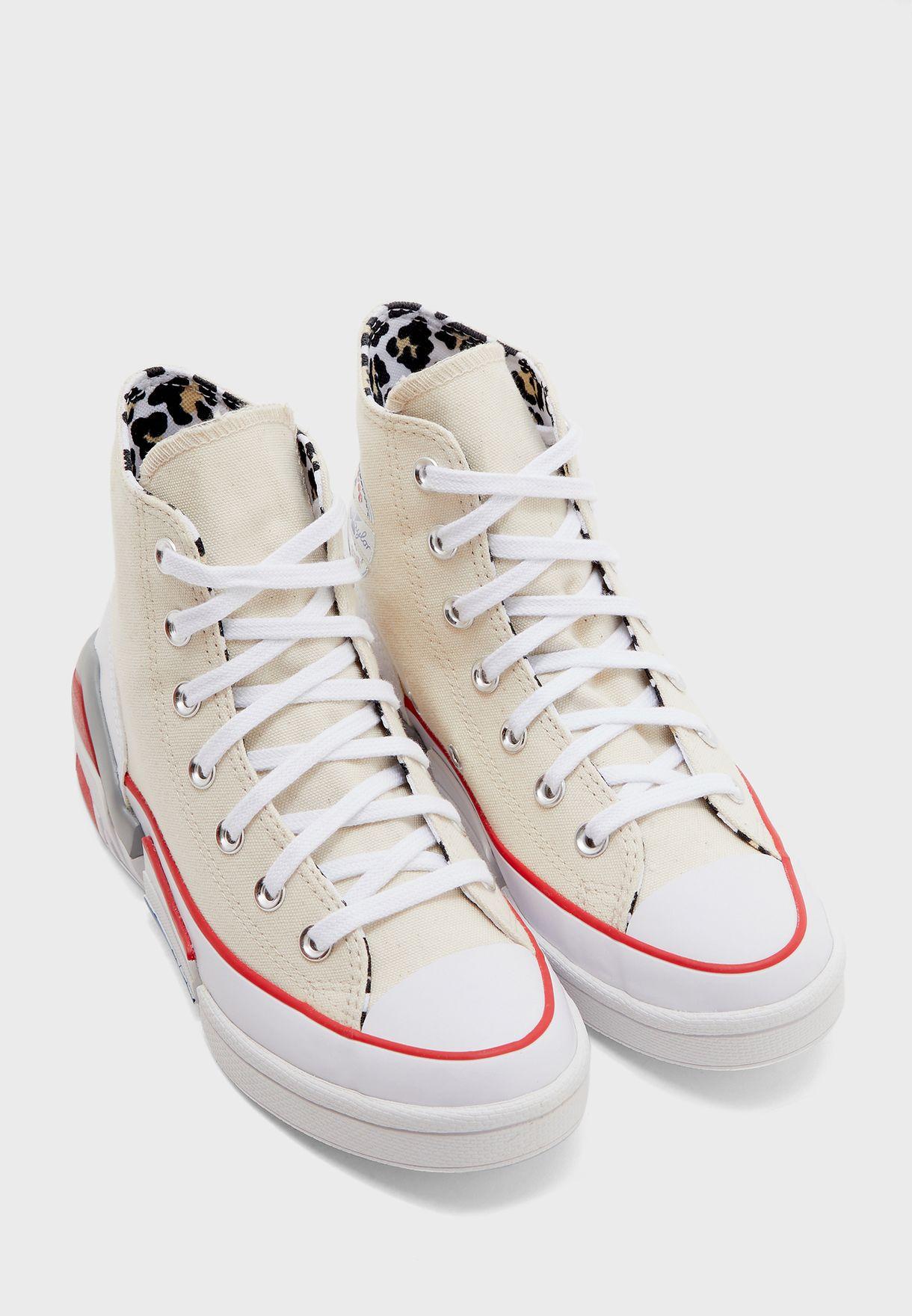 حذاء تشاك تايلور اول ستار