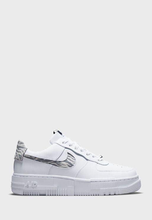 حذاء اير فورس 1 بكسل اس اي