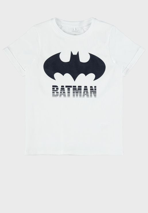 Kids Batman T-Shirt