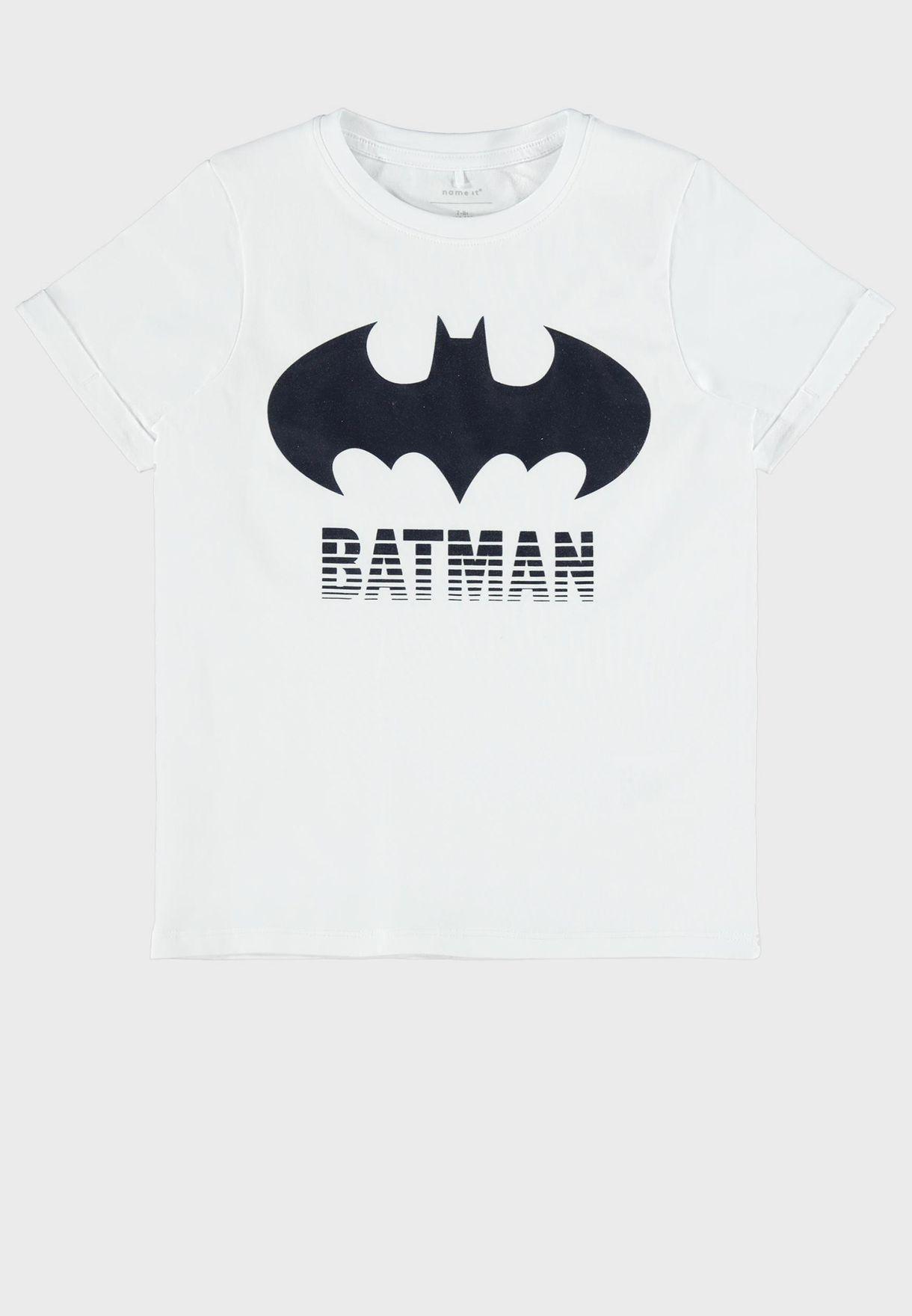 تيشيرت باتمان