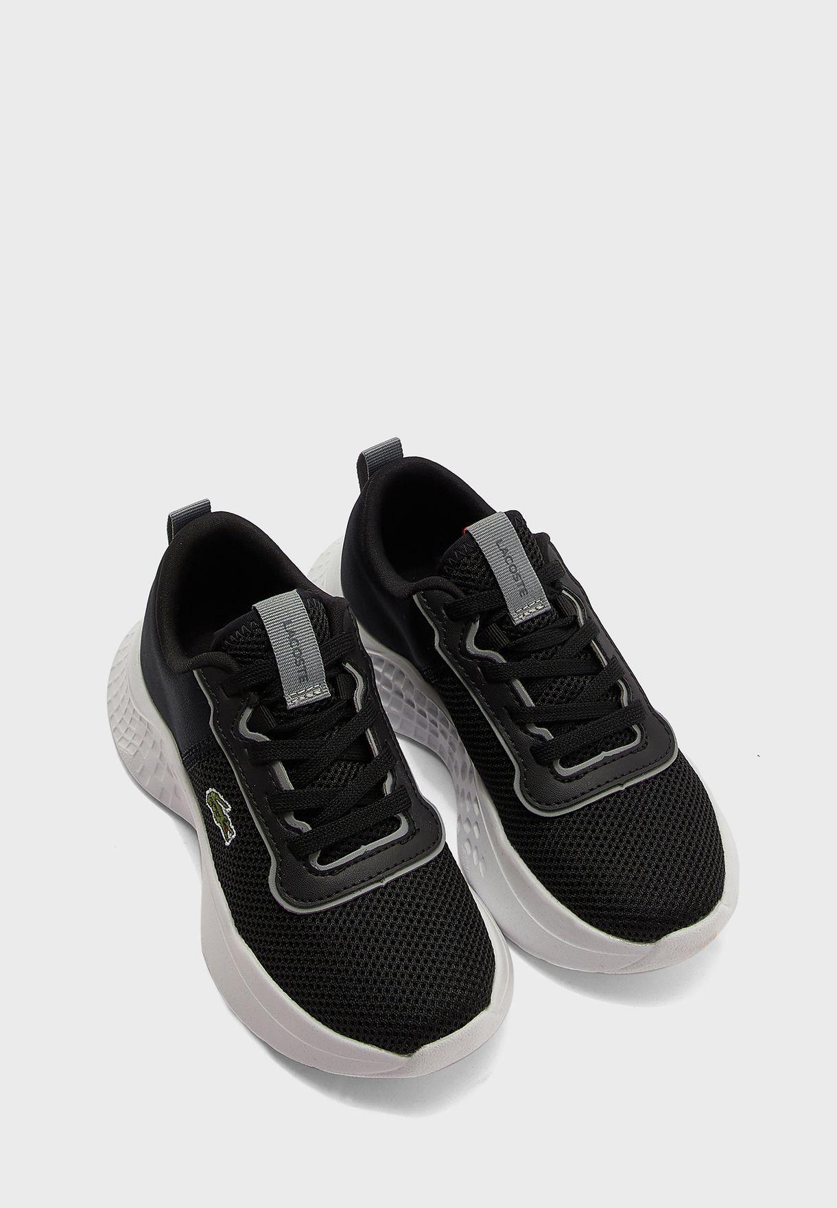 Kids Court Drive Mesh Sneaker
