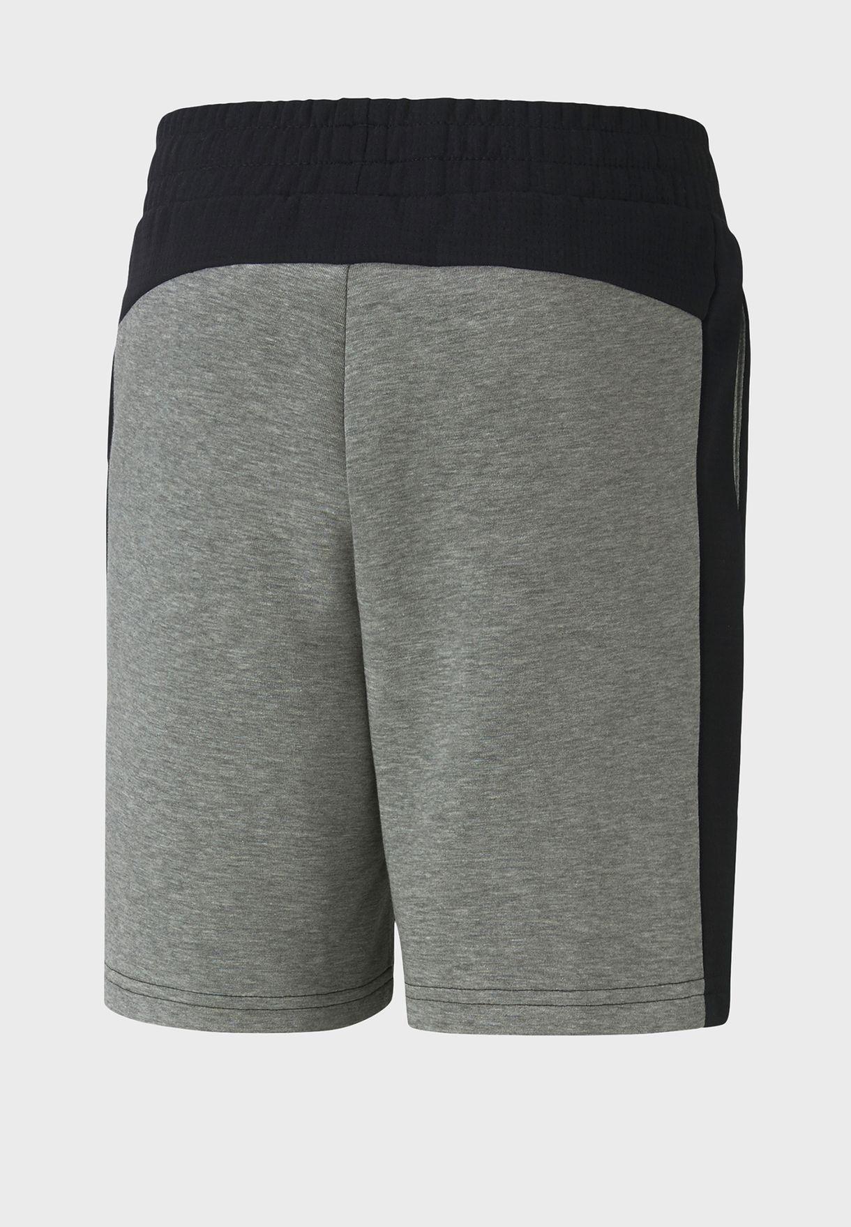 Kids Evostripe Shorts