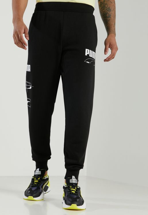 Classics Rebel Sweatpants