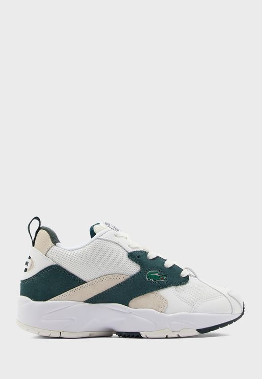 Storm 96 Low Top Sneaker