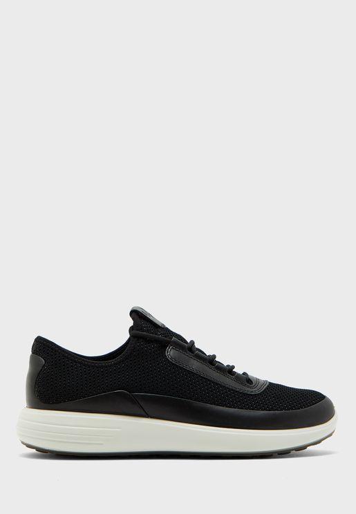 Soft 7 Mesh Sneakers